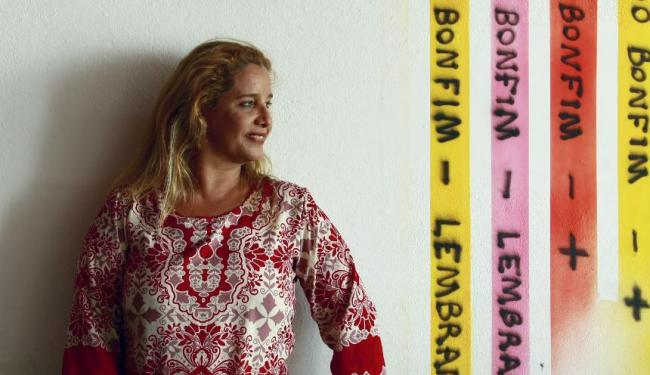 Sarajane vai relembrar sucessos da carreira - Foto: Fernando Vivas  Ag. A TARDE