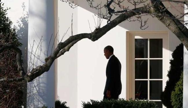 EUA eram representados apenas pela embaixadora norte-americana - Foto: Agência Reuters