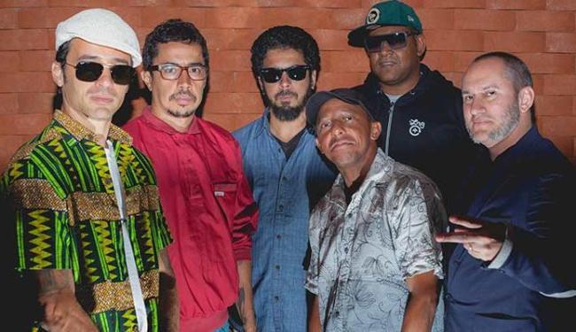 Nação Zumbi vai apresentar o novo álbum - Foto: Vitor Salerno | Divulgação