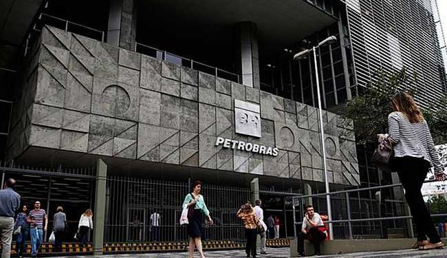 Ações caíram mais de 10% na quarta-feira, 28 - Foto: Sergio Moraes | Reuters