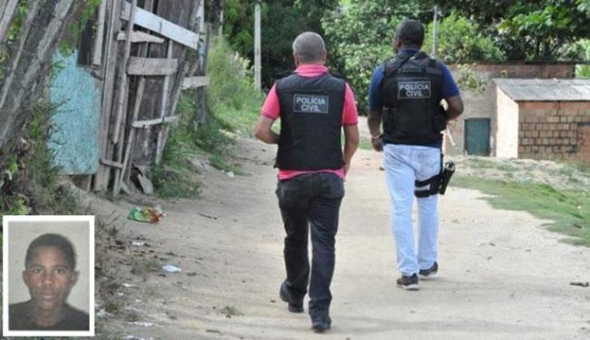 Polícia esteve no local e conversou com testemunhas do crime - Foto: Gustavo Moreira   Radar 64