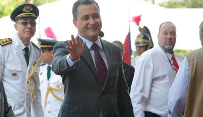 Rui Costa é empossado durante cerimônia na Assembleia Legislativa - Foto: Foto: Divulgação/Gov BA