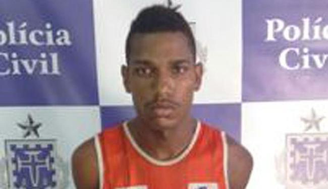 Gabriel tinha ingerido bebida alcóolica quando atirou na criança de 4 anos, filho da companheira - Foto: Divulgação | Polícia Ciivl