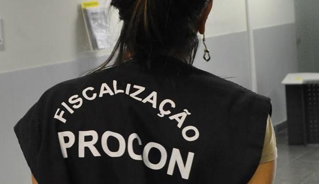 Órgão apurou denúncias de consumidores - Foto: Divulgação | Procon-BA