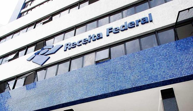 Em dezembro, a Receita Federal informou que 937.939 declarações estavam retidas em malha - Foto: Luciano da Matta   Ag. A TARDE