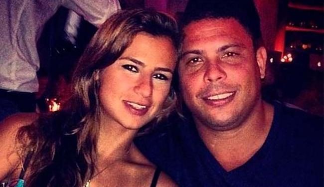 Paula e Ronaldo estavam juntos há dois anos - Foto: Instagram | Reprodução