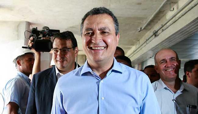 Governador definiu os gestores da Conder, Desenbahia e Prodeb - Foto: Joa Souza   Ag. A TARDE