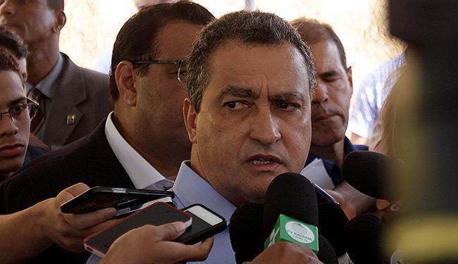 Rui disse a Lupi, em Brasília, que quer o PDT ao seu lado, mas precisa de definição do partido - Foto: Joá Souza   Ag. A TARDE