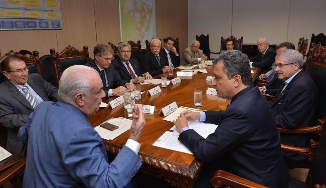 Rui solicitou recursos no Ministério dos Transportes - Foto: Edsom Leite l Divulgação