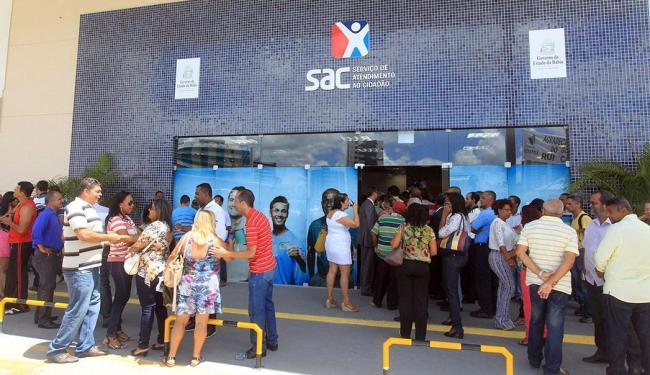 Nova unidade foi inaugurada na manhã desta segunda-feira, 19 - Foto: Alberto Coutinho | GovBA