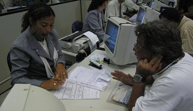 Inscrições devem ser feitas presencialmente na sede da Sucom - Foto: Geraldo Ataide   Ag. A TARDE