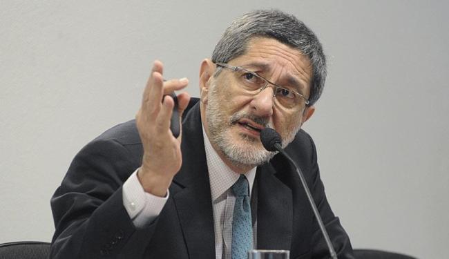 Gabrielli quebrou o silêncio e nega responsabilidade sobre irregularidades na Petrobras - Foto: Divulgação