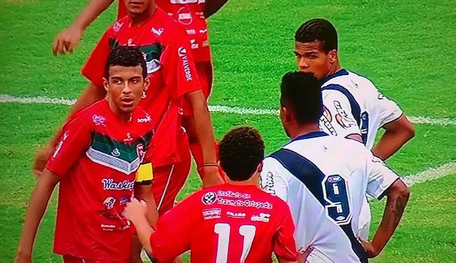 Vasco confirmou seu favoritismo diante do rubro-verde baiano - Foto: Reprodução l SportTV