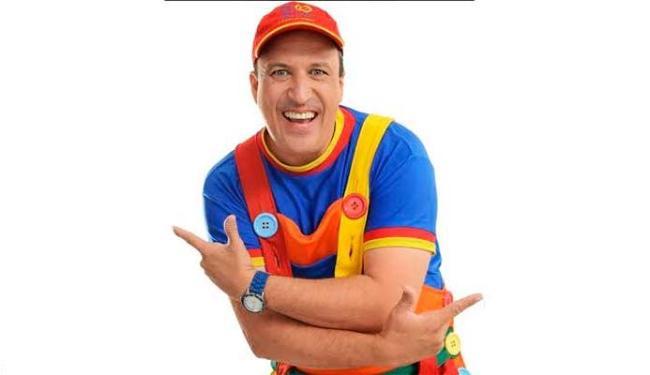 Tio Paulinho vai animar o baile - Foto: Divulgação