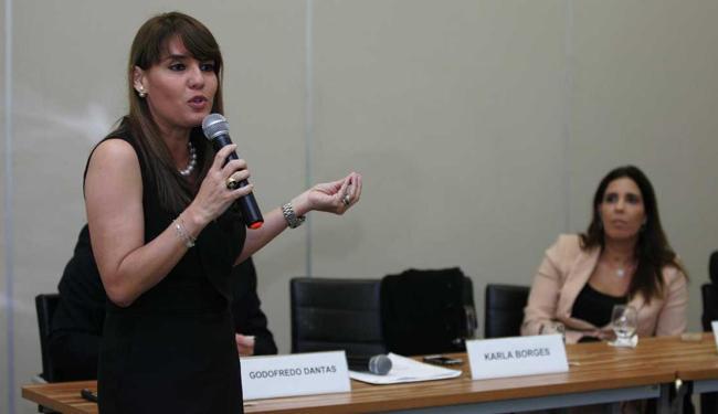Para a especialista Karla Borges há o risco de se pagar mais imposto - Foto: Luciano da Matta | Ag. A TARDE