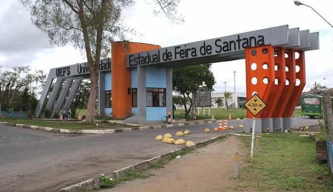 Matrícula deve ser efetuada nesta quarta-feira, 28, no campus da universidade - Foto: Divulgação | Uefs