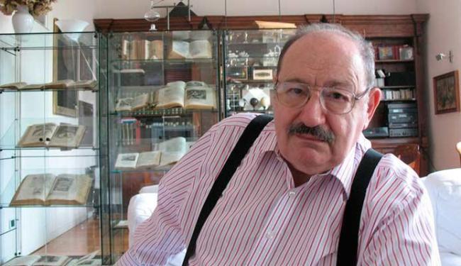 Escritor é um dos mais famosos do mundo - Foto: Wikicommons