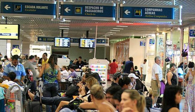 Regras estão publicadas em portaria do Diário Oficial da União - Foto: Joá Souza | Ag. A TARDE