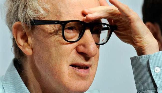 Woody Allen vai escrever uma série pela primeira vez - Foto: AP Photo