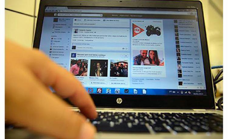 Facebook levou seis meses investigando - Foto: Marcello Casal Jr | Agência Brasil