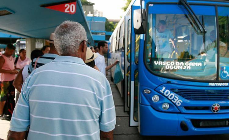 Em 2070, a estimativa é que a proporção de idosos brasileiros esteja acima de 35% - Foto: Joá Souza | Ag. A TARDE