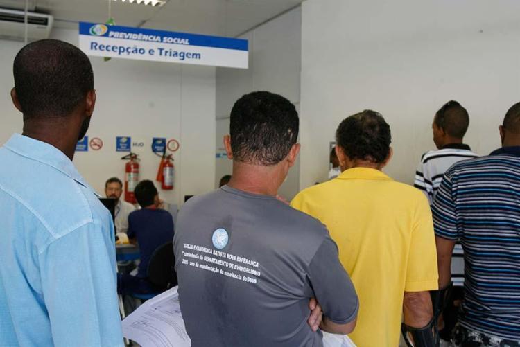 A lista com o nome dos convocados foi publicada no Diário Oficial da União - Foto: Gildo Lima | Ag. A TARDE