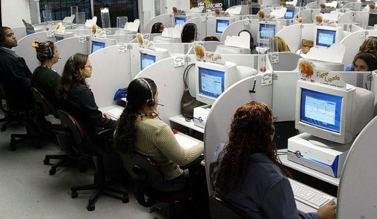 O call center do Banco do Brasil vai passar a funcionar em Salvador a partir de março - Foto: Divulgação | Sergio Borges