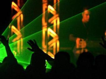 DJs encerram Carnaval 2015 - Foto: Reuters