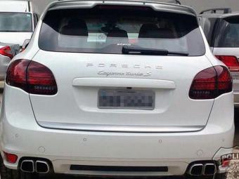 O juiz foi visto dirigindo um dos carros apreendidos do empresário - Foto: Divulgação | PF