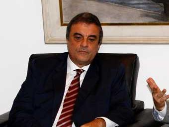 Cardozo: 'Matar no nascedouro essas informações mentirosas' - Foto: Fernando Vivas | Ag. A TARDE