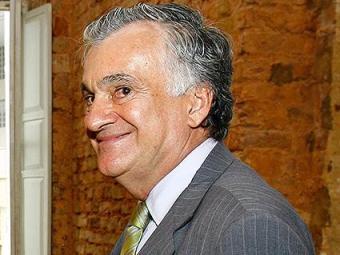 Juca Ferreira, ministro da Cultura - Foto: Xando Pereira l Ag. A TARDE