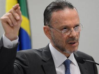 Coutinho está no cargo desde 2007 - Foto: Agência Brasil