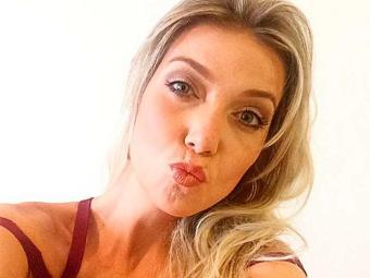 Luiza não descartou um affair com Fiuk - Foto: Instagram | Reprodução