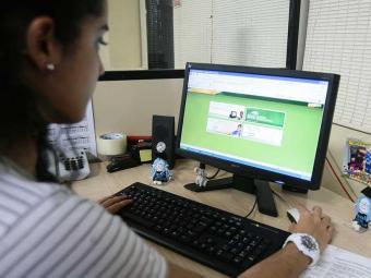 Estudantes devem comprovar informações prestadas no momento da inscrição - Foto: Mila Cordeiro | Ag. A TARDE
