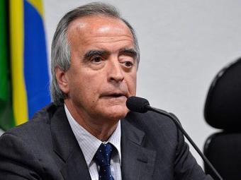 O ex-diretor da Petrobras é acusado de receber propinas - Foto: Agência Brasil