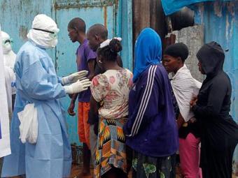 Agências humanitárias podem adquirir e usar esse teste. - Foto: Agência Lusa