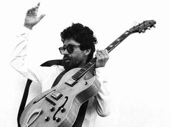 Retrato do cantor e compositor Raul Seixas, na década de 80 - Foto: Juvenal Pereira   Estadão Conteúdo   19.02.1987