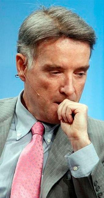 Empresário responde a crimes contra o mercado de capitais - Foto: Agência Reuters