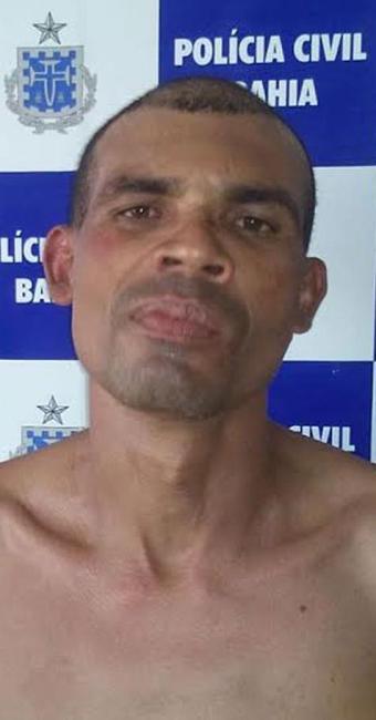 Alessandro fugiu da unidade policial em 28 de outubro de 2014 - Foto: Divulgação | Polícia Civil