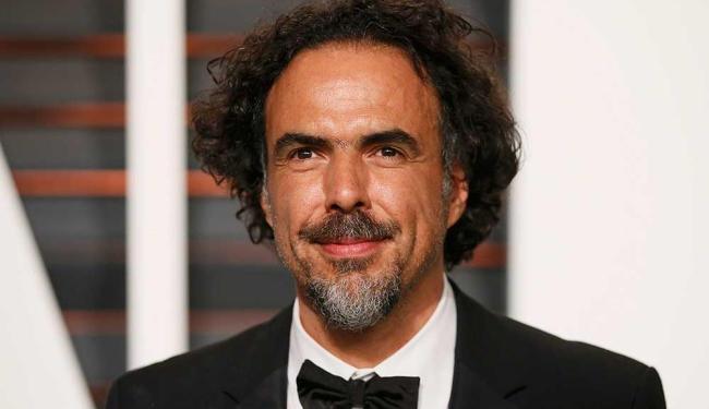 Cineasta mexicano conquistou três estatuetas do Oscar (filme, direção e roteiro original) - Foto: Danny Moloshok   Agência Reuters