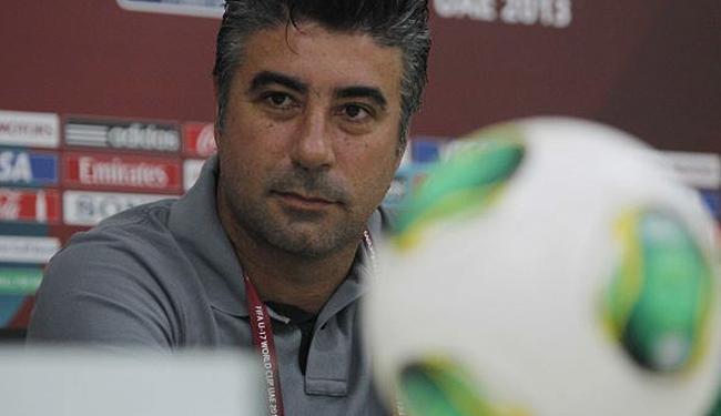 Gallo perdeu a coordenação da base da Seleção Brasileira - Foto: Divulgação l Assessoria CBF