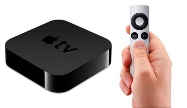 Mesmo com a Apple TV, empresa quer exibir programação na internet - Foto: Divulgação
