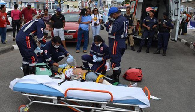 Há vagas para médicos, motoristas e enfermeiros, entre outros - Foto: Divulgação | Prefeitura de Feira de Santana