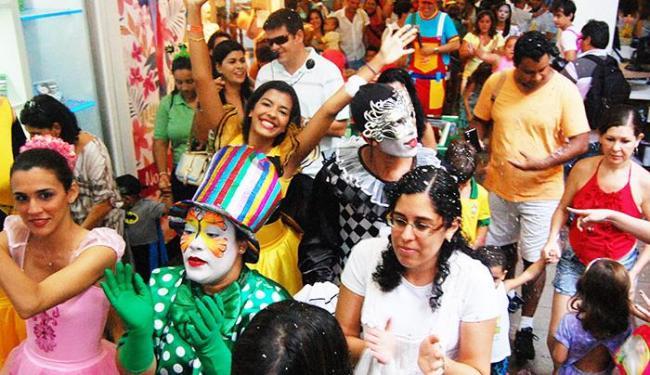Tio Paulinho comanda pré-Carnaval infantil neste sábado, 7, a partir das 18 horas - Foto: Divulgação