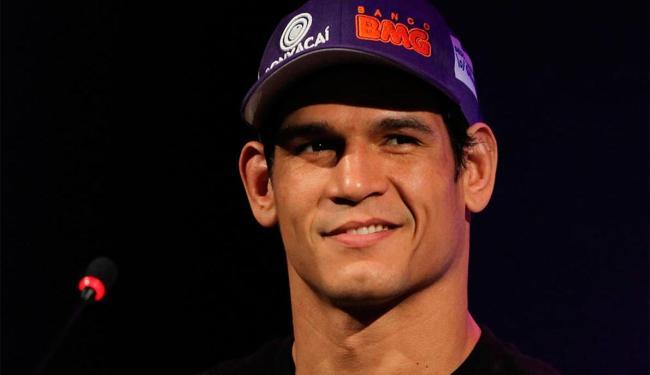 Mutante passou por duas cirurgias na coluna - Foto: Divulgação | UFC