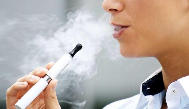 Aparelho produz substâncias tóxicas similares ao tabaco - Foto: Divulgação