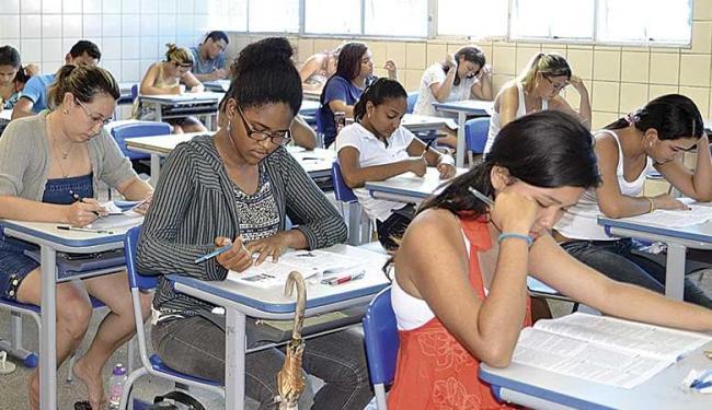 Salários variam entre R$ 788 e R$ 5.166,84 - Foto: Divulgação