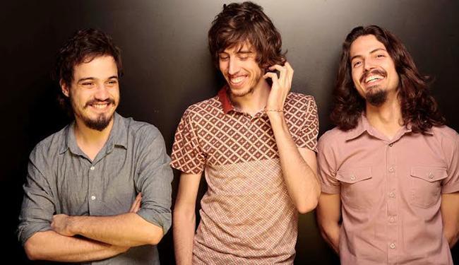 Banda paulista, O terno, cantará músicas do seu segundo disco - Foto: Divulgação