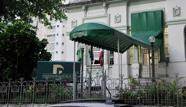 Órgão funcionará das 9h às 21h - Foto: Erik Salles   Ag. A TARDE Data: 21/09/2010