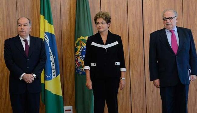 Presidente perdeu um total de 13 quilos em cerca de 3 meses - Foto: Elza Fiuza | Agência Brasil